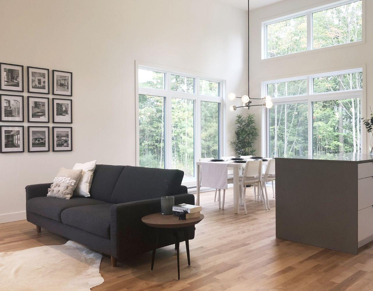 Prêt hypothécaire, Habitations Jutras