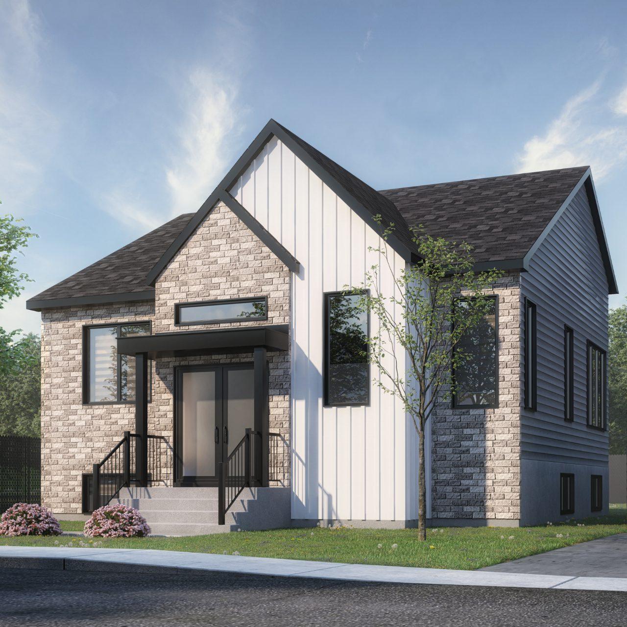 Construction de maison, Habitations Jutras