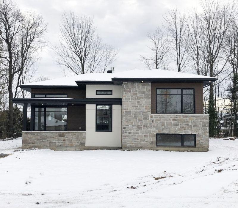 terrains à vendre, Habitations Jutras